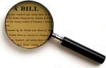 Bill Tracking Spyglass