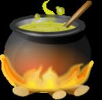 Cauldron-psd74325