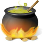 Cauldron-psd74325
